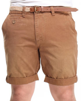 Bellfield - Basic Chino Short