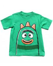T-Shirts - Yo Gabba Gabba Tee (2T-4T)