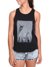 Adidas - Indie Graphic Tank 2