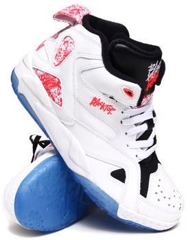 Reebok - Blacktop Boulevard Sneakers Ice Bottom *Limited Edition*