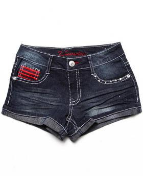 La Galleria - Americana Shorts (7-16)