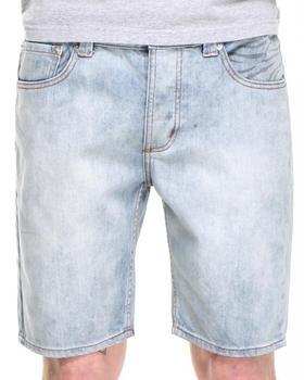 Bellfield - Araya Denim Shorts
