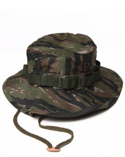 DRJ Army/Navy Shop - Tiger Stripe Bucket Hat