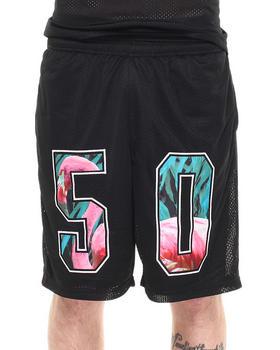 DJP OUTLET - Flamingo Shorts
