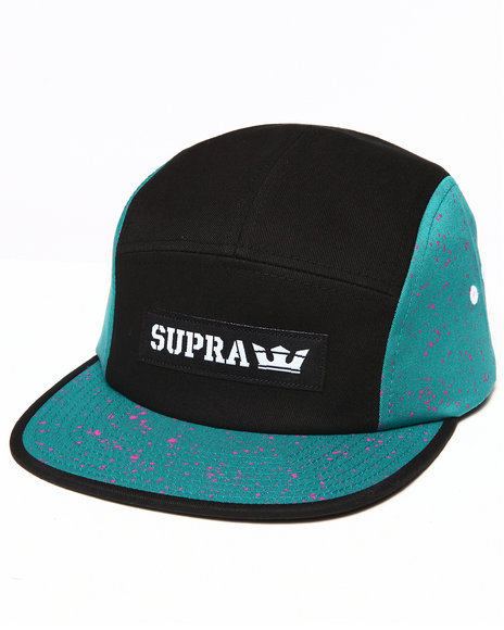 Supra Black Clothing Accessories