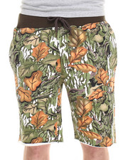 Holiday Shop - Men - Director's Cut Leaves Shorts