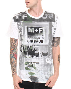 Girbaud - LE Grunge T-Shirt