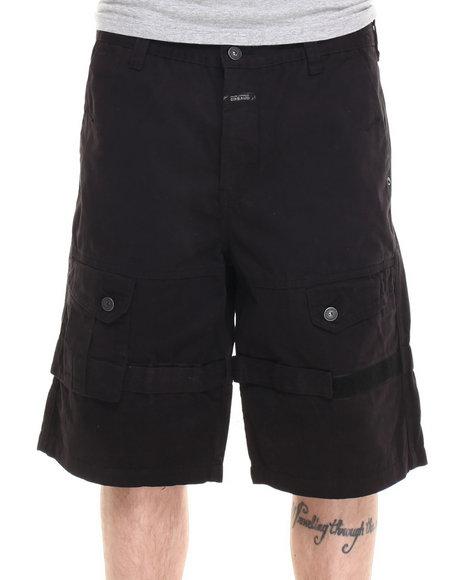 Girbaud Black Shorts