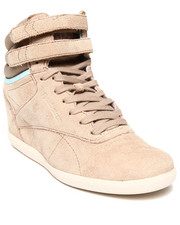 Sneakers - Freestyle Hi Int Wedge Sneakers