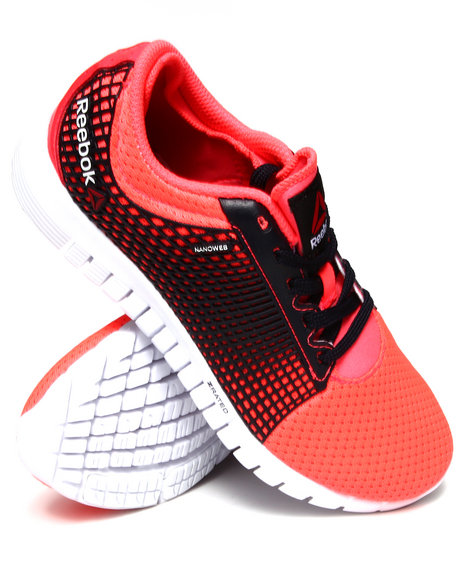 Reebok Pink Reebok Z Run Sneakers