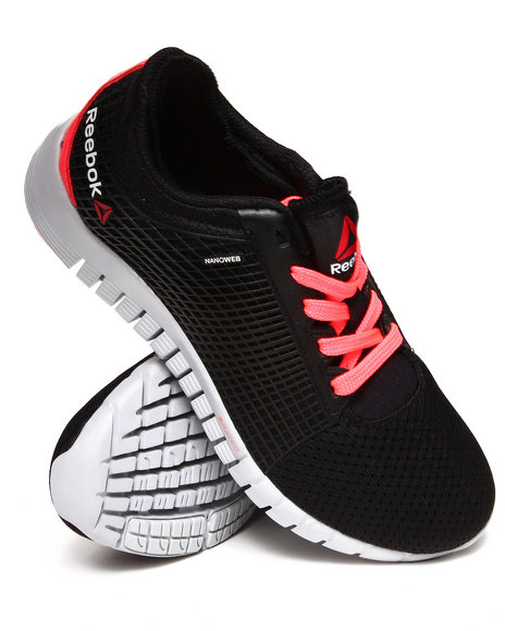 Reebok Black Reebok Z Run Sneakers