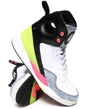 Reebok - Alicia Keys Court Sneakers