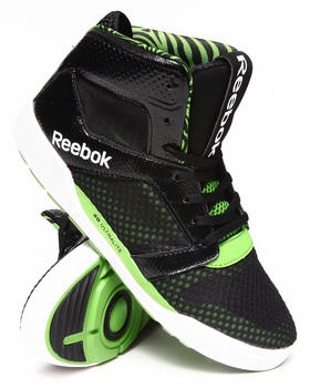 Reebok - Dance Urtempo Mid Sneakers