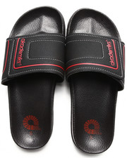 Akademiks - Max Adjustable Slip On Sandal