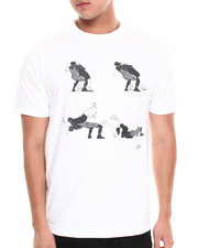 Hall of Fame - Suplex Tee