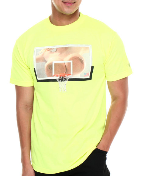 Hall of Fame Green Bird Tee