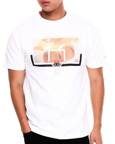 Hall of Fame White Bird Tee