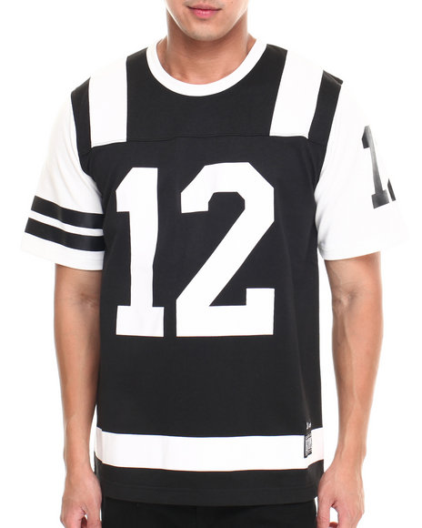 Hall of Fame Black Namath New Vintage Jersey