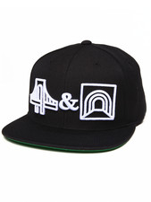 Men - B&T Snapback Cap