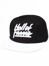 Hall of Fame - Thunder Snapback Cap
