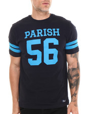Parish - Photo Print T-Shirt