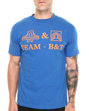 Hall of Fame - B&T Tee