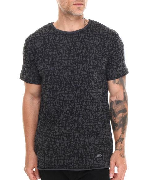 Insight Grey Crossmaker T-Shirt