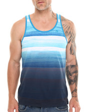 Parish - Photo Print Tank