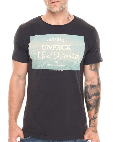 Insight Black Unfxck T-Shirt