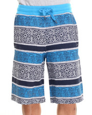 Parish - Batik Sweatshort