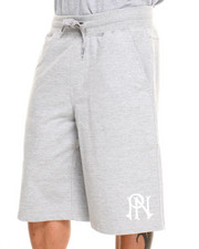 Parish - Paris Core Sweatshort