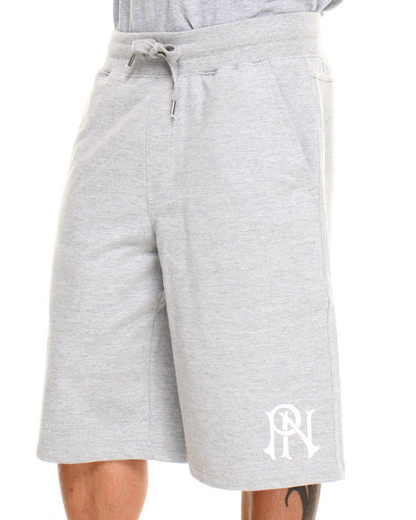Parish Grey Paris Core Sweatshort