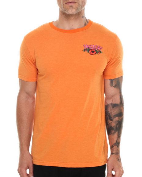 Insight Orange Melt In Hell T-Shirt