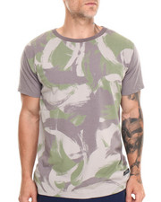 Men - Brushstroke T-Shirt