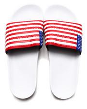 Footwear - Adilette USA Sandals