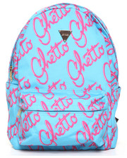 Joyrich - Ghetto Blast Backpack