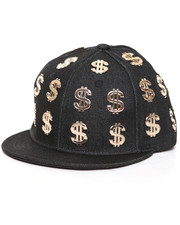 Accessories - Cash Flow Snapback