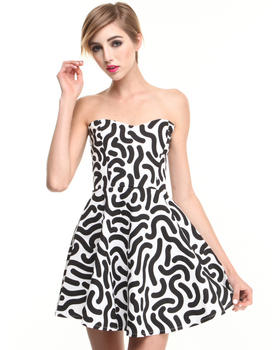 Lazy Oaf - PERFECT MATCH DRESS