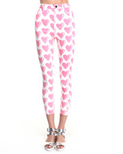 Lazy Oaf - FROM THE HEART JEANS