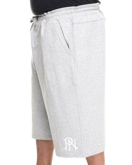 Parish Grey Shorts