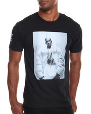 Diplomats - Camron Chains Photo Tee