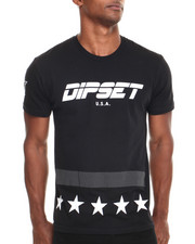 Shirts - Dipset USA Official Tee