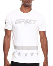 Men - Dipset USA Official Tee