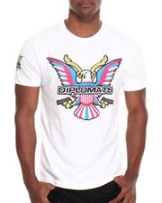Shirts - Dipset USA OG Logo Tee
