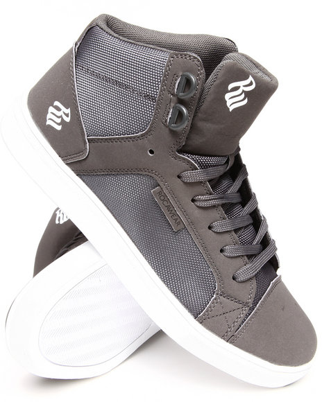 Rocawear Charcoal Sneakers