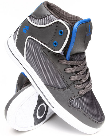 Rocawear Charcoal World Roc Hi