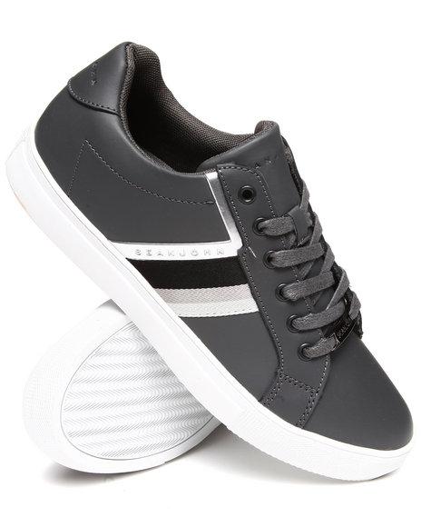Sean John Charcoal Sneakers