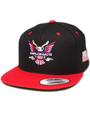 Diplomats - Diplomats OG Eagle Snapback Cap
