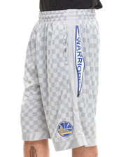 NBA, MLB, NFL Gear - Golden State Warriors Jerome Short