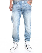 True Religion - Jack Light Sanded Denim